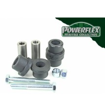 Powerflex Ford Sierra Cosworth Rear trailing arm, inner Bush Kit - Heritage collection