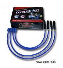 Ford Fiesta MK3 XR2i EFi CVH 1.6 8v Magnecor Ignition Lead Kit (8.0mm)