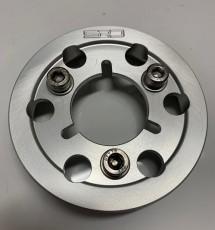 Spoox Racing Developments Citroen Saxo VTS Billet Alloy Bottom Pulley (Underdrive)