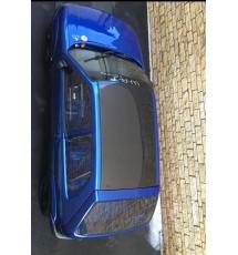 Peugeot 106 S2 Carbon Roof & Cross Braces