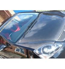Honda Civic EP3 Carbon Fibre OEM Bonnet - (2001 - 2006)
