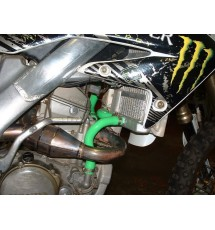 Honda CRF250R Coolant Kit 04-08