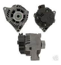 Peugeot 106 GTI Alternator (2001 or earlier)