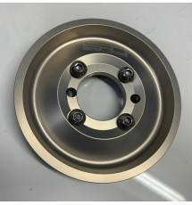 Spoox Racing Developments Citroen ZX 16 Valve Billet Alloy Bottom Pulley XU10J4