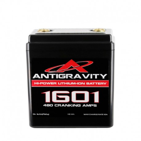 Antigravity Small Case Battery - AG1601