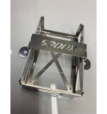 Spoox Motorsport Omex 200 / 600 Aluminium ECU Mounting Tray