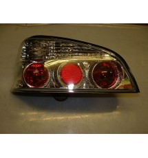 Peugeot 306 Lexus Rear Lights 1997 or later