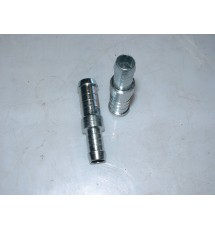 Mocal 10mm to 8mm Hose Joiner Reducer