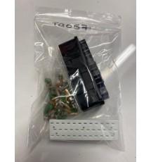 Omex Ecu Plug & Pin Kit (200/600/710)