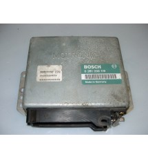 Peugeot 405 1.9 Mi16 Engine ECU (0 261 200 119)