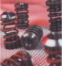 Kent Cams Peugeot 306 GTI-6 / Rallye High Performance Double Valve Springs