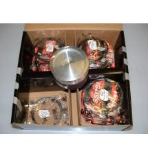 Citroen Saxo VTS Low Comp Pistons (80.00mm)