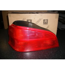 Peugeot 106 S2 Nearside Rear Light Unit