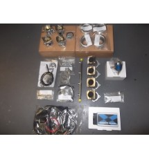 Peugeot 106 GTI Throttle Body & Management Kit inc. Fitting