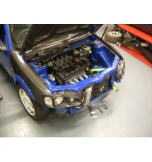 Peugeot 106 Carbon Fibre O/S Front Wing