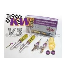 BMW E46 M3 KW V3 Coilover Kit (NON CSL)