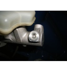 Master Cylinder Blanking Plug