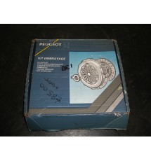 Peugeot 205 GTI Genuine BE1 3 Piece Clutch Kit