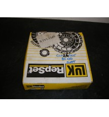 Peugeot 205 XS BE3 3 Piece Clutch Kit