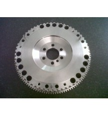 Peugeot 106 Gti Billet Steel Flywheel - Early Type