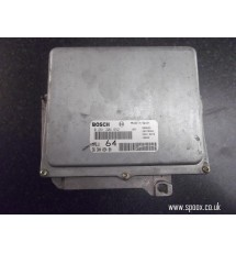Peugeot 306 XSi 16v Engine ECU (0 261 204 652)