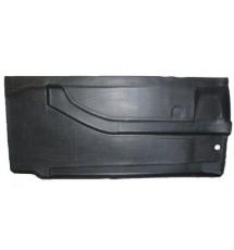 Citroen C2 Twintex Floor Guard - N/S