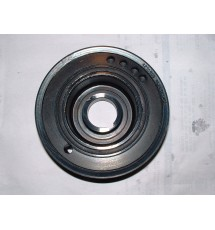 Peugeot 405 1.9 Mi16 Auxiliary Pulley