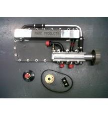 Spoox Motorsport Peugeot XU Dry Sump Kit