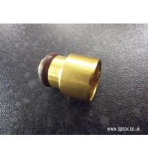 ASNU 14.5mm to 14.5mm Coupling