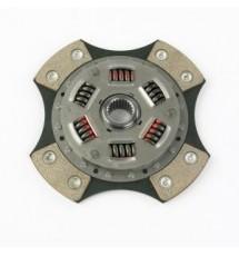 HELIX Citroen BX16v 4 paddle friction plate (215mm)