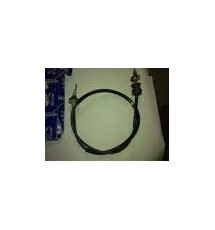 Manual Adjustable Peugeot 106 S2 Clutch Cable
