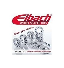 Eibach 15mm Pro-Spacer Kit - Peugeot 106