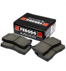 Peugeot 206 GTI & GTI 180 Ferodo DS3000 Rear Brake Pads