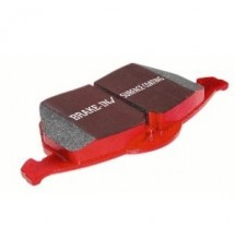 Porsche EBC Redstuff Rear Brake Pads