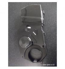 Citroen Saxo Carbon Fibre Timing Belt Covers - 8 Valve