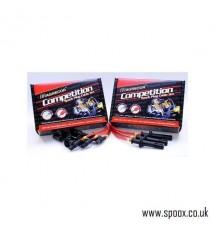 Citroen Saxo 1.1 8v Magnecor Ignition Lead Kit (8.5mm)