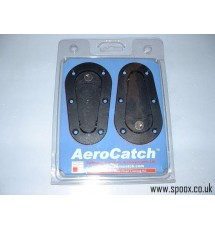 Aero Bonnet Catches - Flush Fitting - Locking