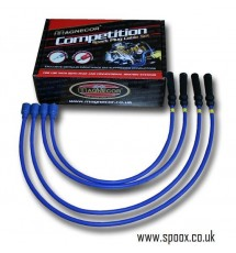 Vauxhall C20LET Magnecor Ignition Lead Kit (8mm)