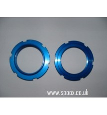 "Gaz 2.5"" Coilover Lockring"