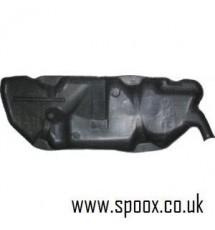 Peugeot 206 Twintex Fuel Tank Guard