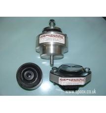 Peugeot 106 Engine Mount Kit -Early Models- (Fast Road)