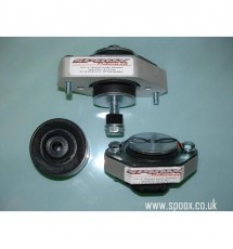 Peugeot 106 Engine Mount Kit -Late Models- (Race/Rally)