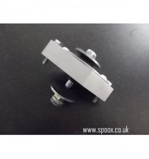Peugeot 106 Drivers Top Engine Mount -Late Models- (Race/Rally)