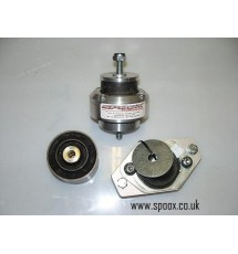 Peugeot 405 MK1 1.9 Sport MI16V Genuine Febi Engine Alternator V-Ribbed Belt