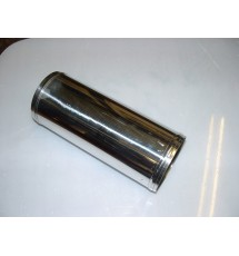 Alloy Boost Pipe - 205mm