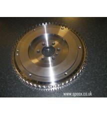 """Peugeot TU Engine 7 1/4"""" Steel Race Flywheel"""