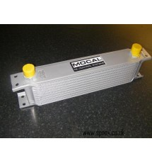 Mocal 10 Row Oil Cooler Radiator