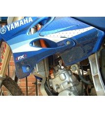 Yamaha YZ125 Coolant Kit 03-07