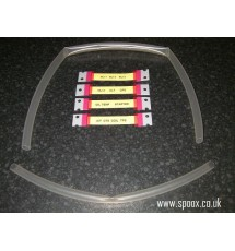 Engine Harness Label Kit