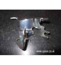 Peugeot 306 Brake Hose/Abs Sensor Bracket O/S